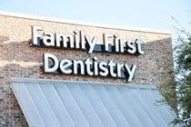 Family First Dental Care