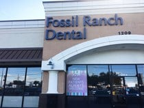 Fossil Ranch Dental Care