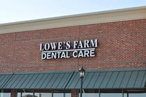 Lowes Farm Dental Care
