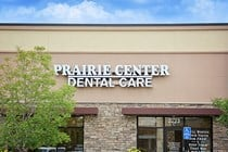 Prairie Center Dental Care