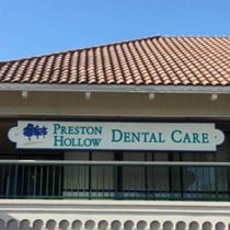 Preston Hollow Dental Care