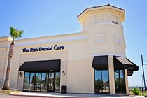 The Rim Dental Care and Ortho.