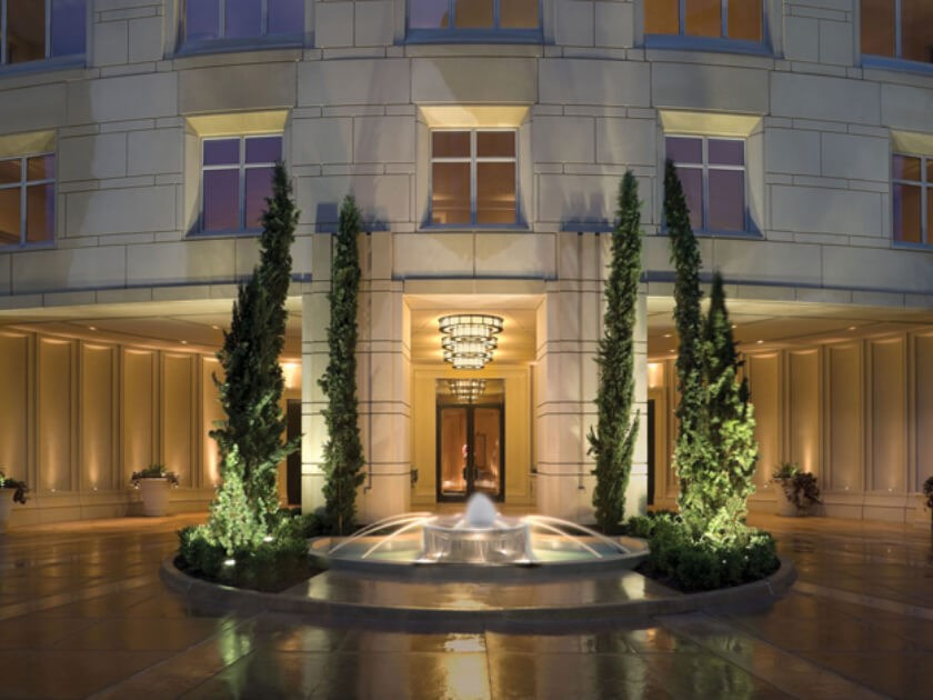 Image of The Ritz-Carlton