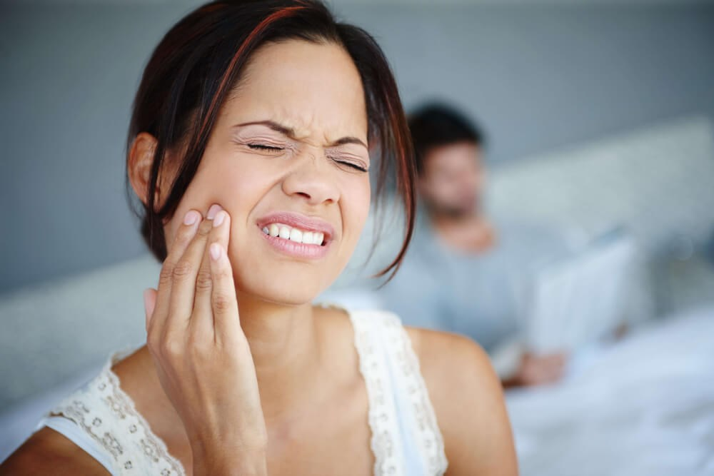 Tooth Pain: What Could It Be?