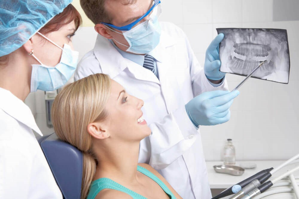 What Happens In A Dental Exam?