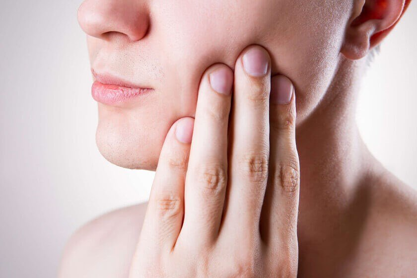 Common tooth pain causes