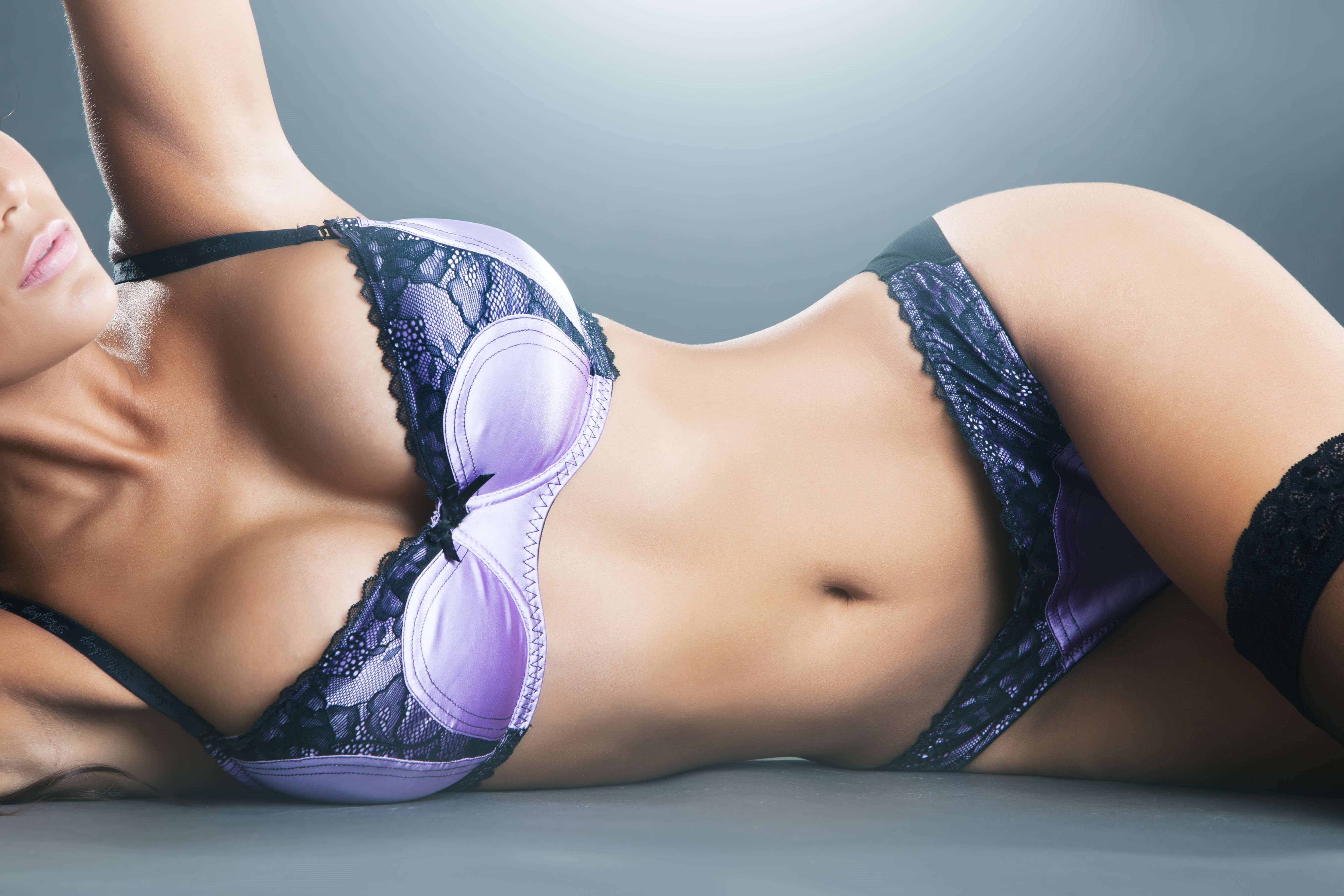 Now Offering B-Lite - Our Lightweight Breast Implants Option