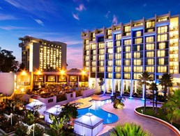 Image of Newport Beach Marriott Hotel