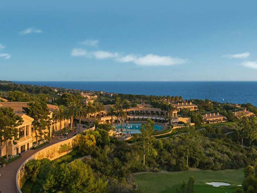 Image of The Resort at Pelican Hill