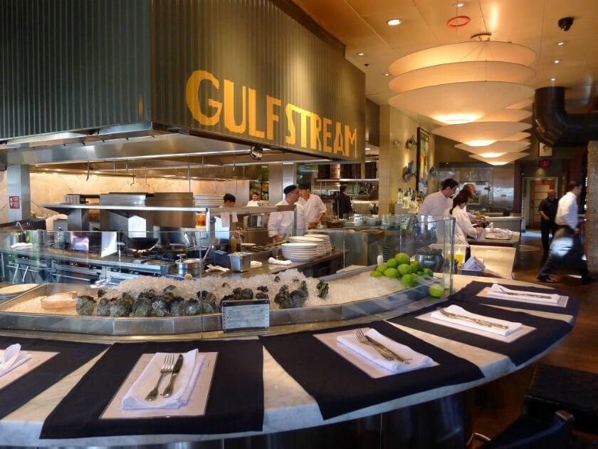 Gulfstream Newport Beach