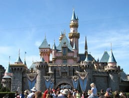 Image of Disneyland Resort (Anaheim)