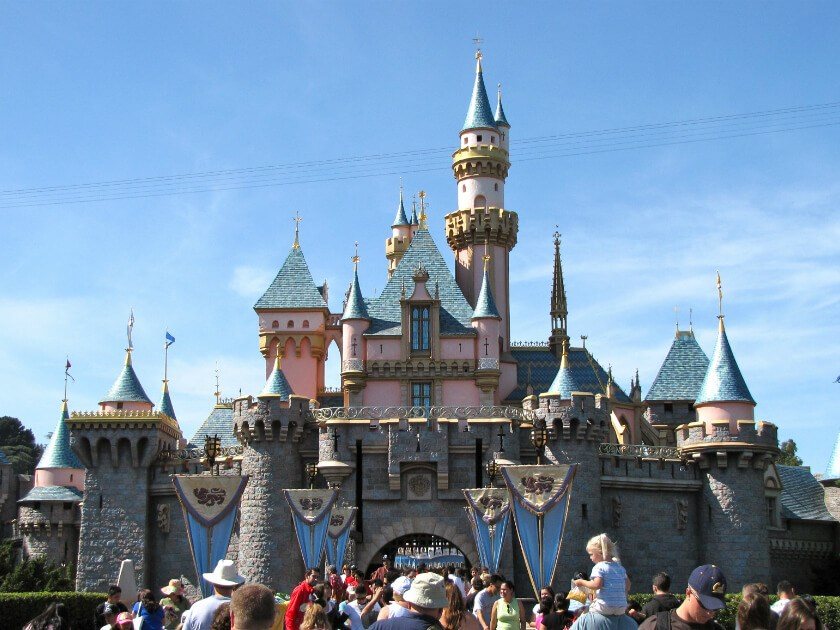 Disneyland Resort (Anaheim)