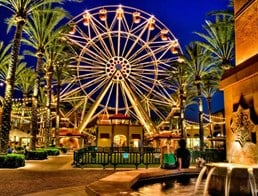 Image of Irvine Spectrum Center