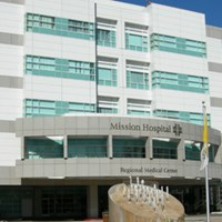 Mission Hospital Orange County