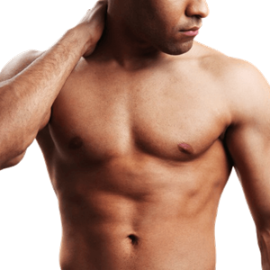 Male Breast Surgery Image