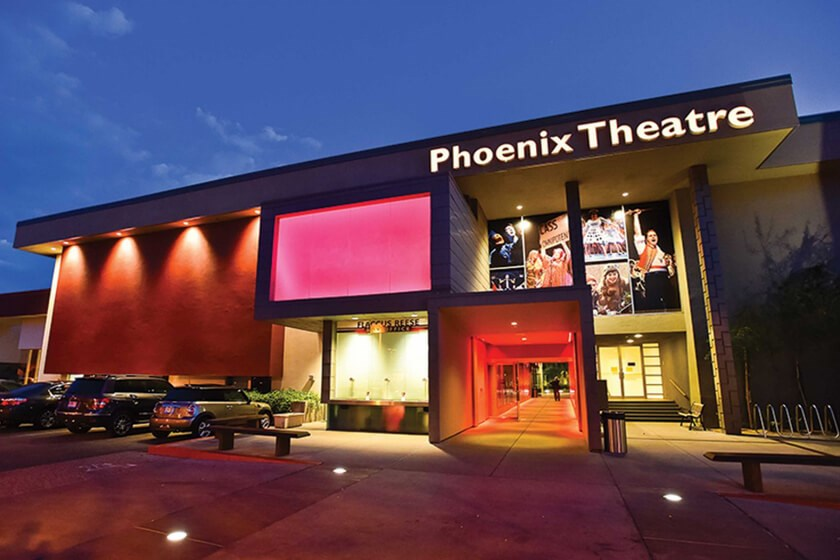 Image of Phoenix Theatre