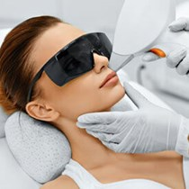 Laser Therapy*