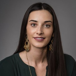 Dr. Ashley Sousa