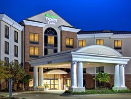 Image of Holiday Inn Express Hotel