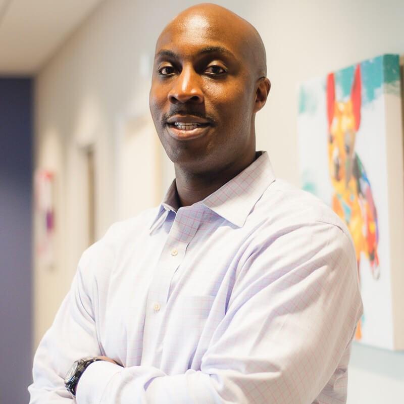 Dr. Adesegun Tewogbade