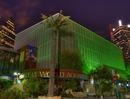 Image of Dallas World Aquarium