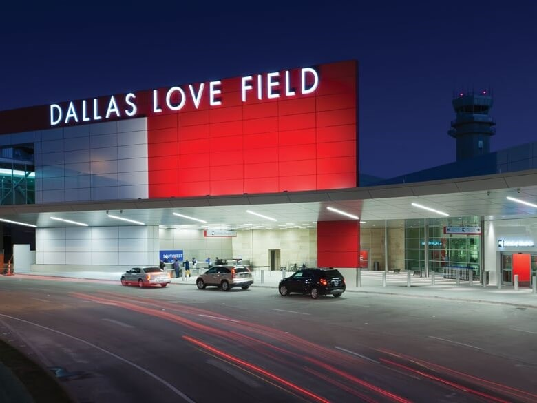 Image of Dallas Love Field Airport