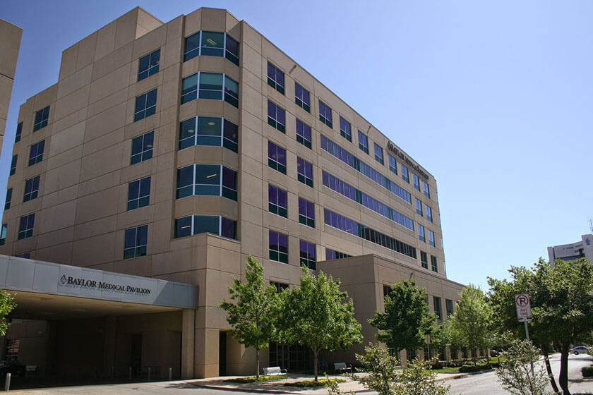 Image of Dallas Office