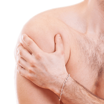 Open Shoulder Surgery