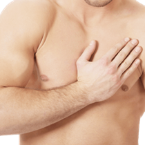 Pectoralis Major Repair