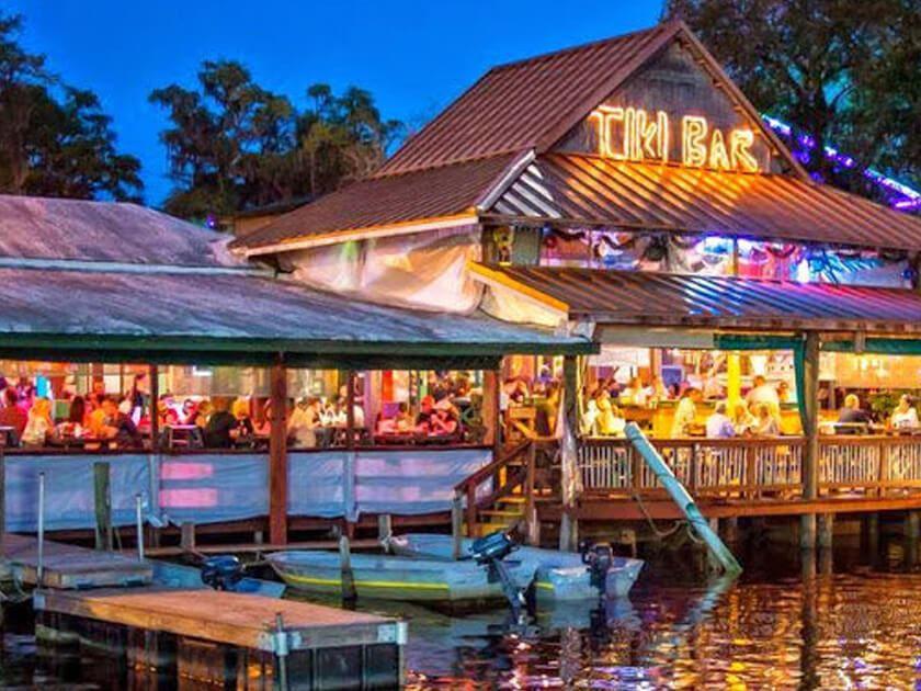 Restaurants Near Fleming Island Fl