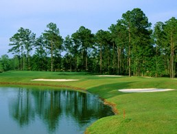Image of Golf Club at Fleming Island