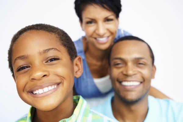 Experience Family Dentistry Image