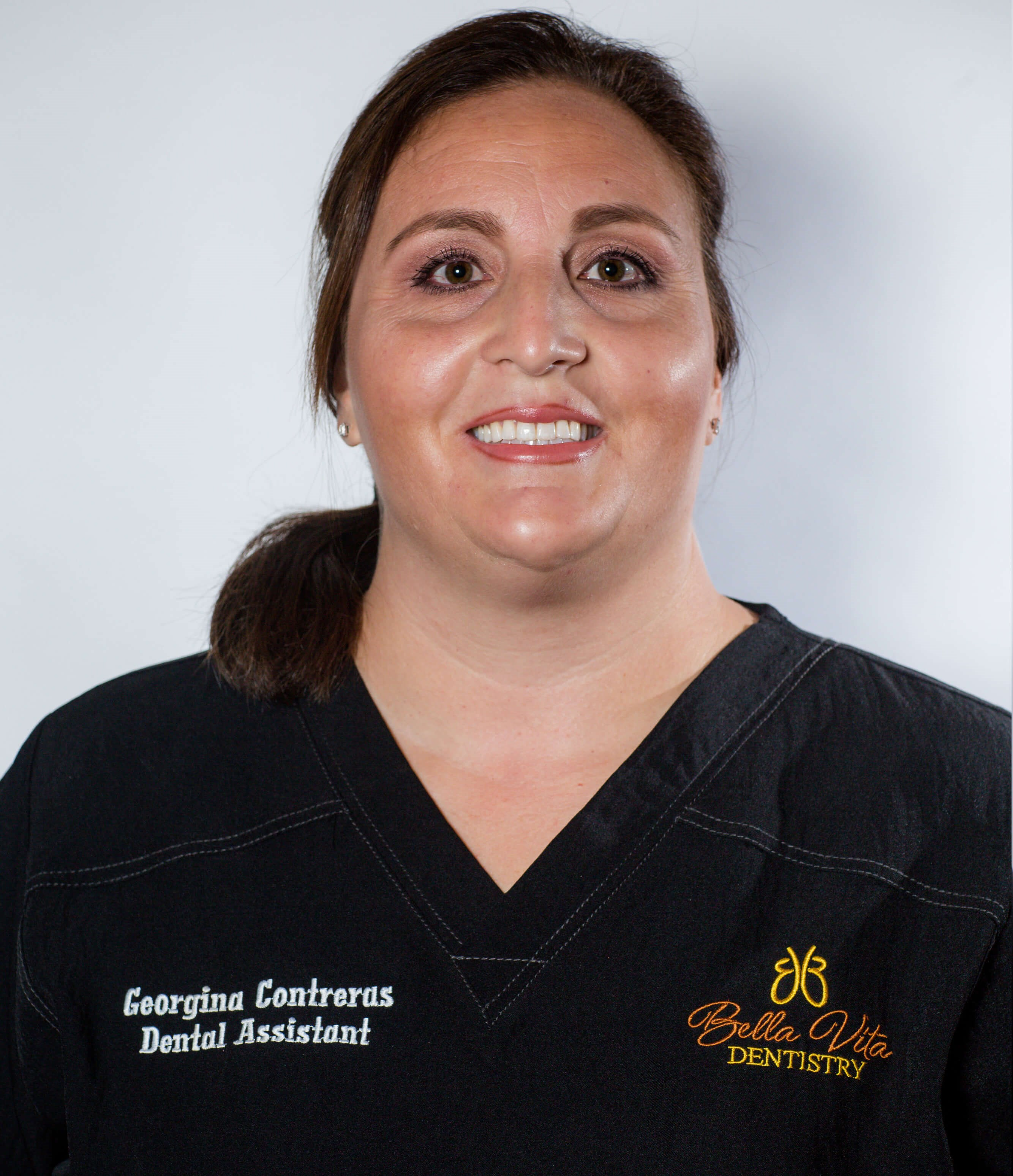 Image of Georgina Contreras