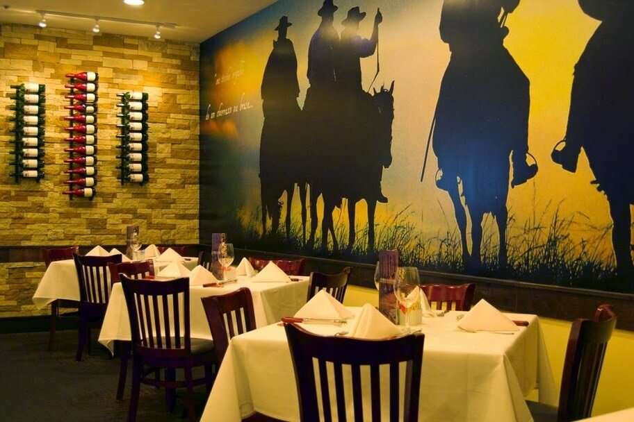 Image of Estilo Gaucho Steakhouse