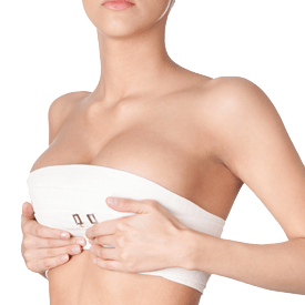 Breast Lift (Mastopexy) Image