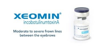 Special introductory offer on Xeomin
