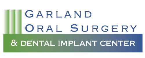 Garland Oral Surgery Logo