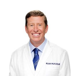 William R. Phillips, DDS, MD