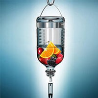 IV Nutrient Therapy