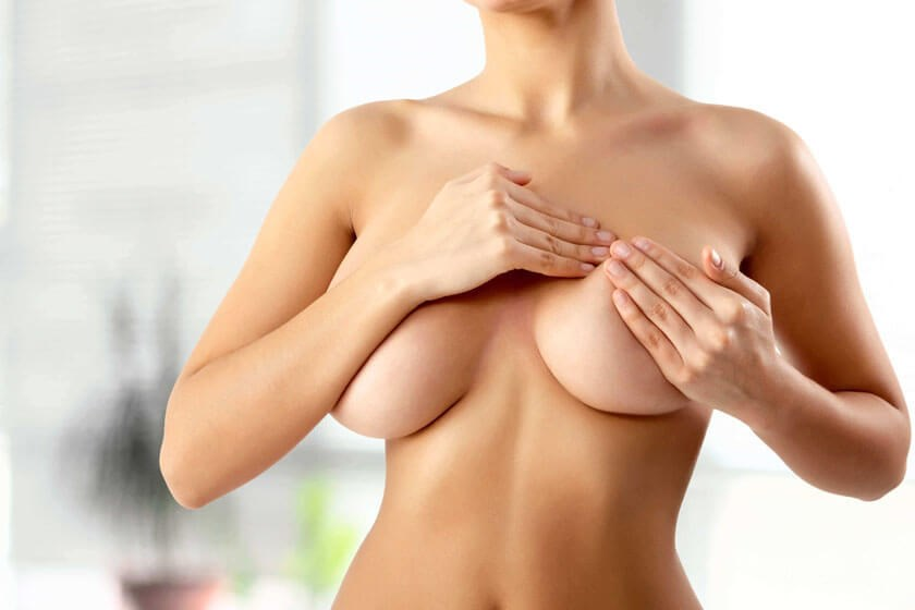 Enhancing your breasts