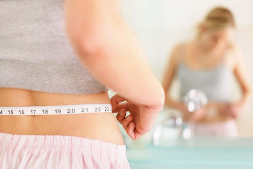 Don't Just Lose Fat – Use it!