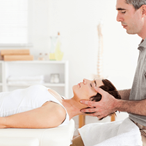 Chiropractic Services*