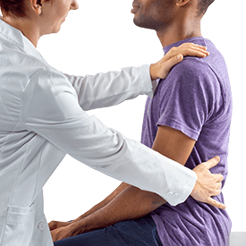 Spine and Posture Screenings