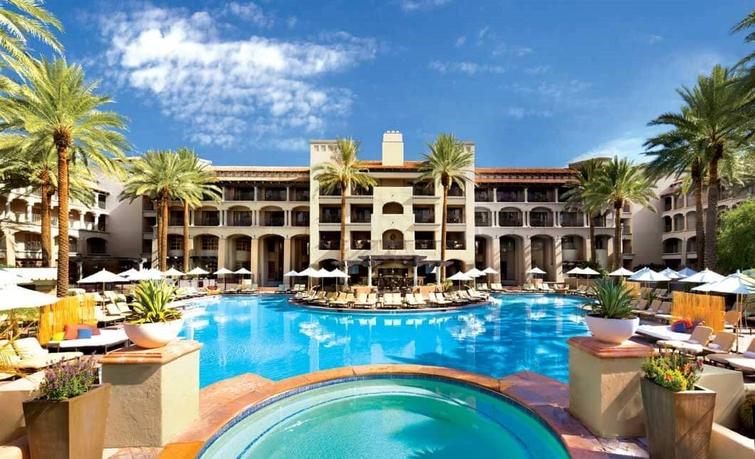 Image of Fairmont Scottsdale Princess