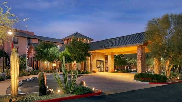 Image of Hilton Garden Inn Scottsdale
