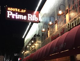 Image of House of Prime Rib