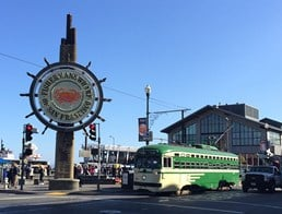 Image of Fisherman's Wharf