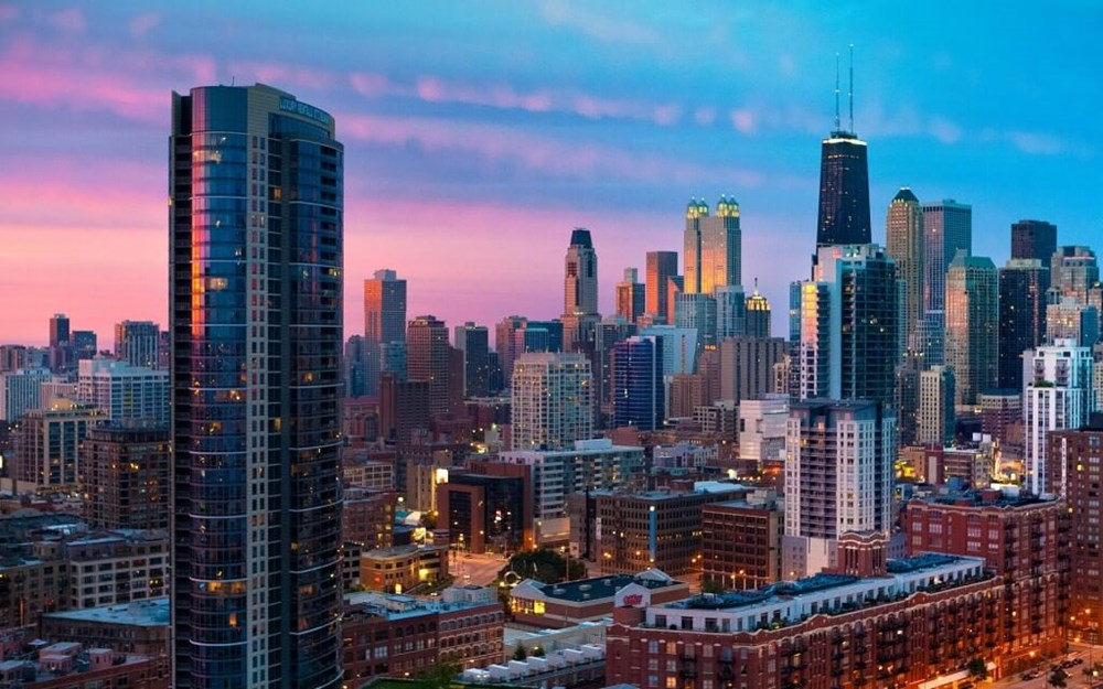 Chicago, IL Plastic Surgery Travel