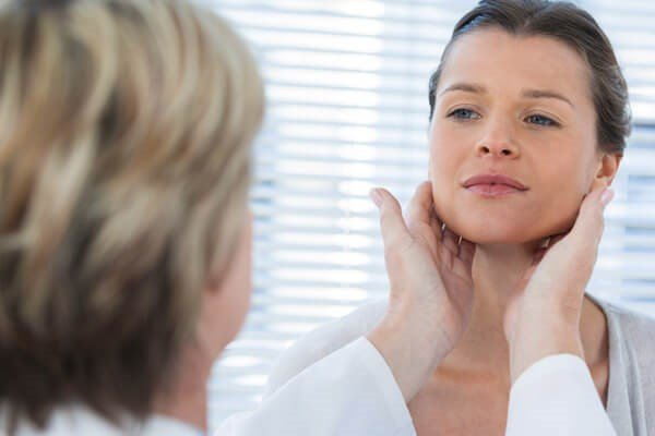 Neck Cancers Image