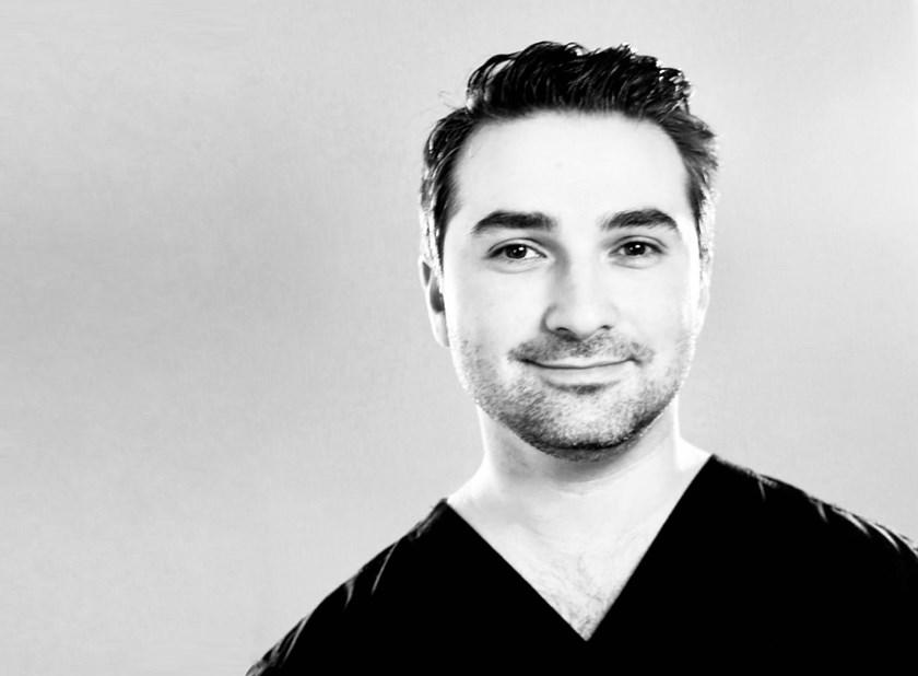 Dr Masoud Saman Otolaryngologist